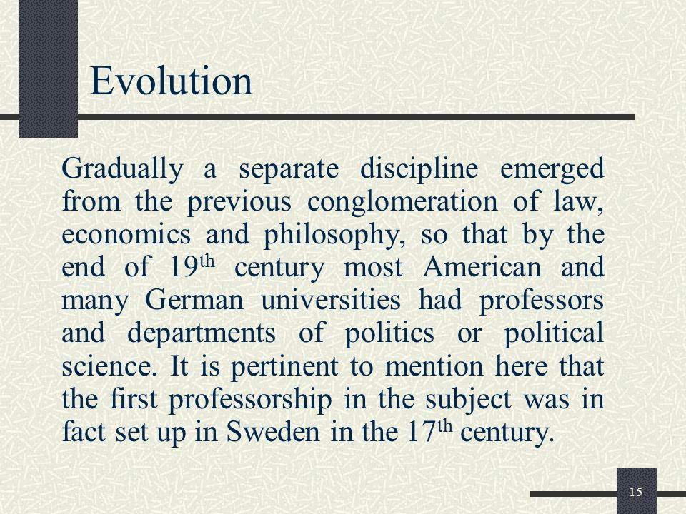 The evolution of nazi ideology and philosophy