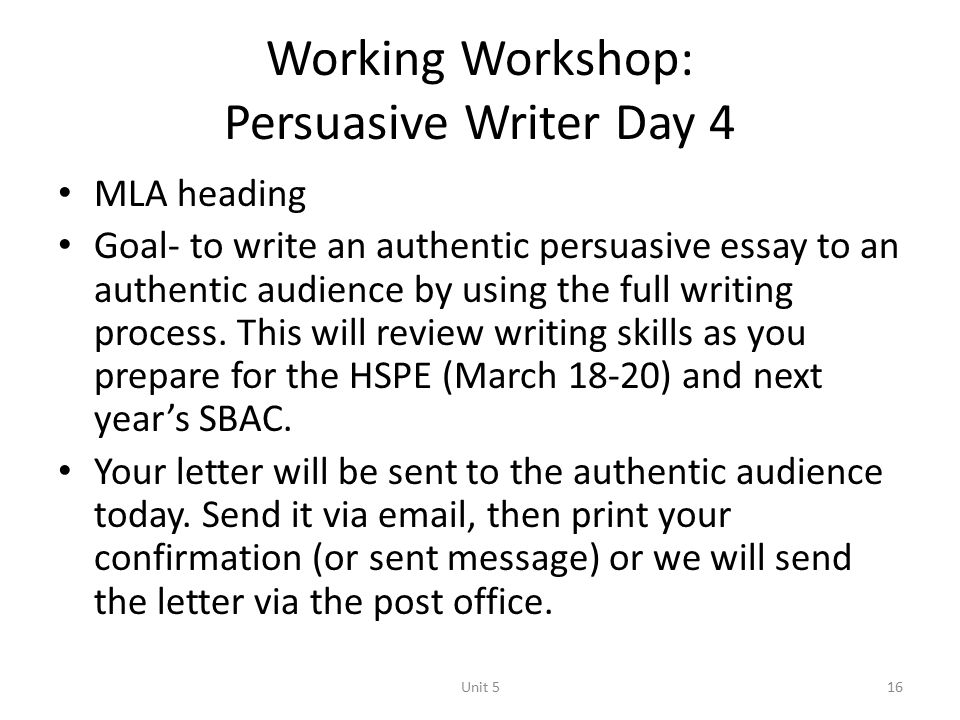 how a persuasive essay should look Persuasive research paper topics created by what makes a good persuasive research paper • persuasive sure what a persuasive essay paper format should look.