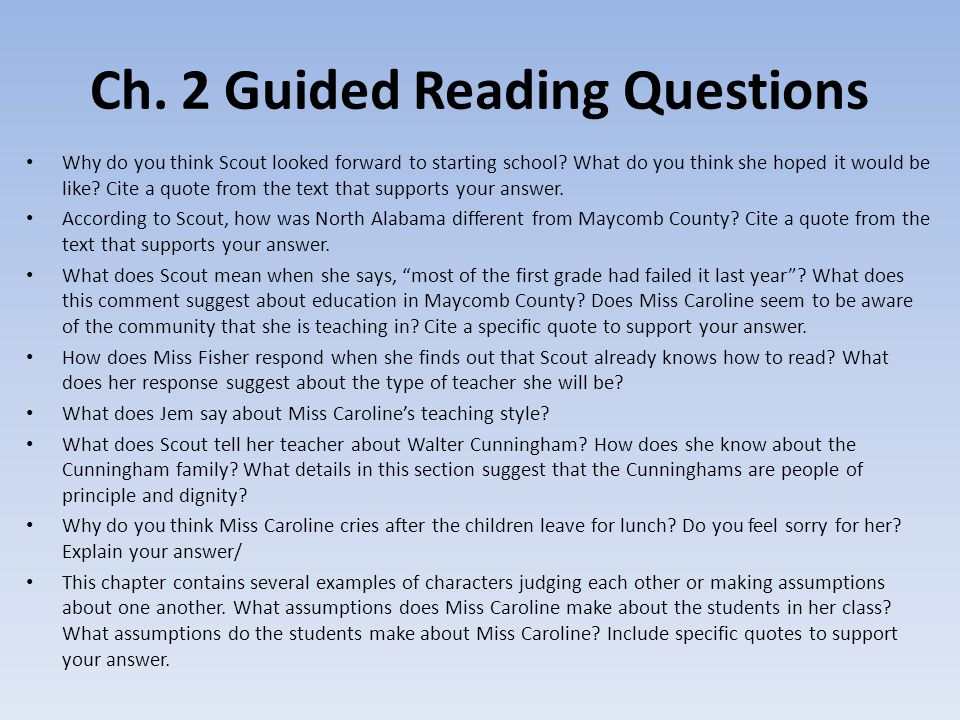 chapter 28 reading questions Chapter by chapter discussion questions for charles dickens's  what object in this chapter leads to a real  the term indicates herbert's wide reading,.