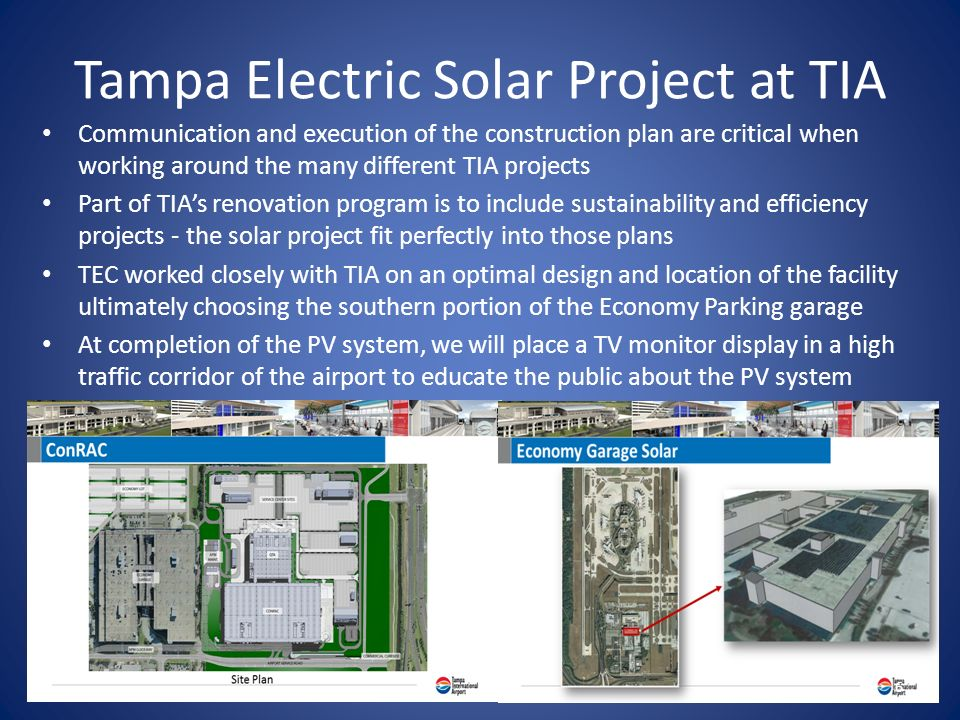 Tampa Electric Company Ppt Video Online Download
