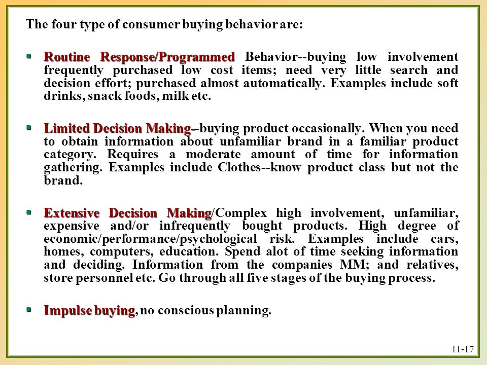 consumer buying behavior for cosmetic brand Buying behaviour of the filipino consumers is inclined toward value for money products in the skincare market unilever plc is the market leader in the filipino skincare market hypermarkets and supermarkets is the leading distribution channel in the filipino skincare market.