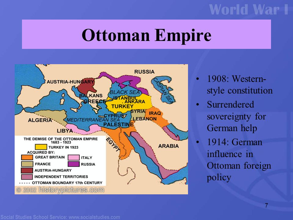a report on the ottoman empire Turkish republic is continuation of ottomans: president erdoğan istanbul the republic of turkey is a continuation of the ottoman empire, president recep tayyip erdoğan said on feb 10.