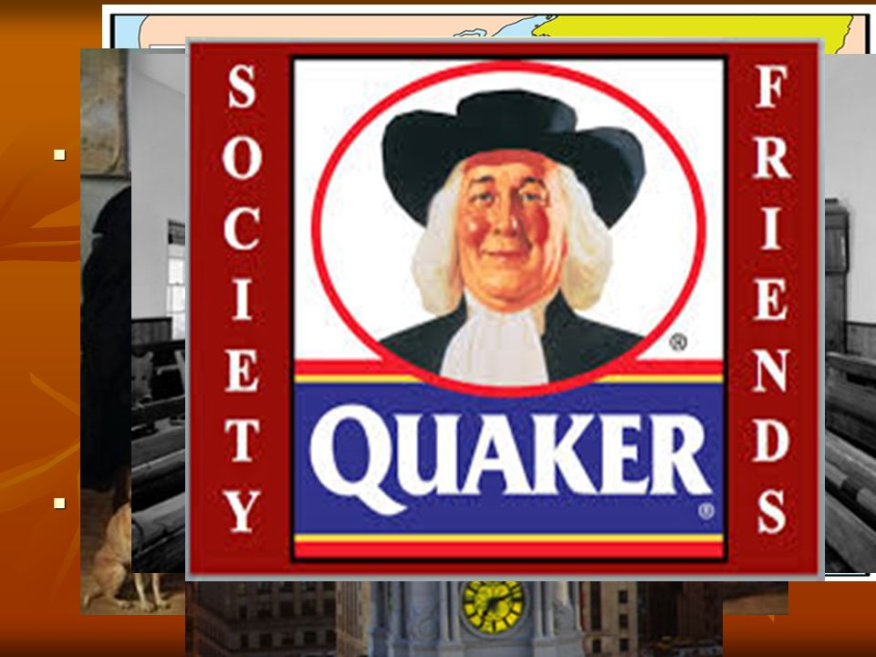 an indepth look at the society of friends cult the quakers Out of this massachusetts society came a man, born in middleton in 1833, named john j ingalls  scofield confided in his friends that he intended to develop a.