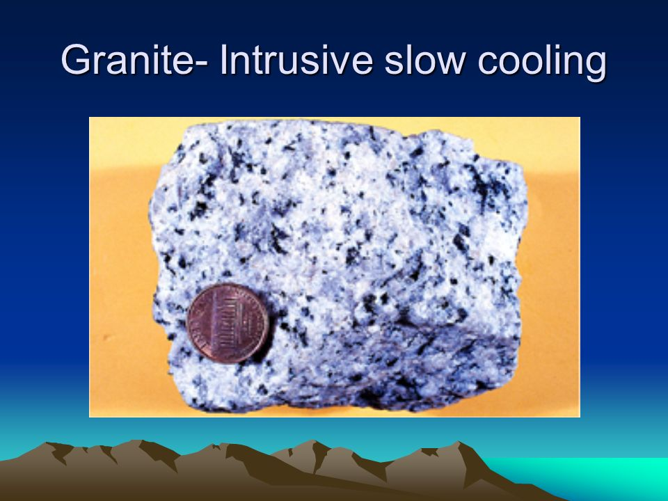 intrusive and extrusive igneous rocks pdf