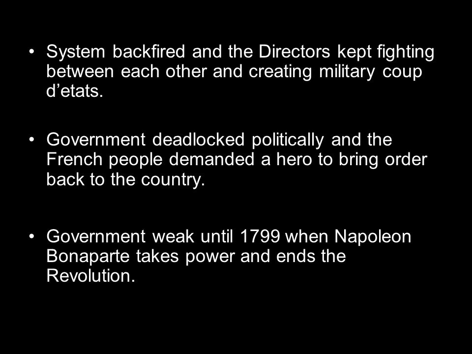 the changes brought about by the french revolution starting in 1789 ad 6 days ago years of bad harvests and rising prices for basic commodities led to social unrest among the rural and urban poor meanwhile, the growing middle class (known as the bourgeoisie) was chafing under an absolute monarchical rule and demanding political inclusion in 1789 the king called for a meeting of.