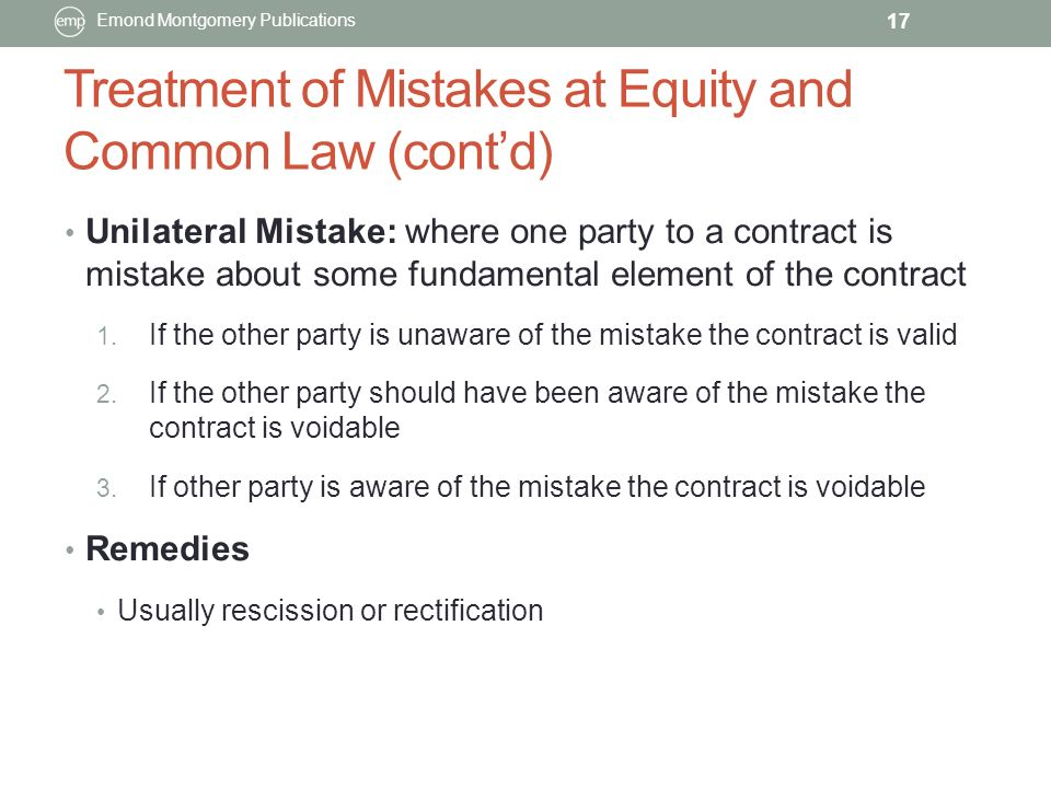 fusion of equity and common law The 'fusion fallacy' jurists have long drawn a distinction between equity and common law, a divergence that can primarily be attributed to equity's historical evolution.