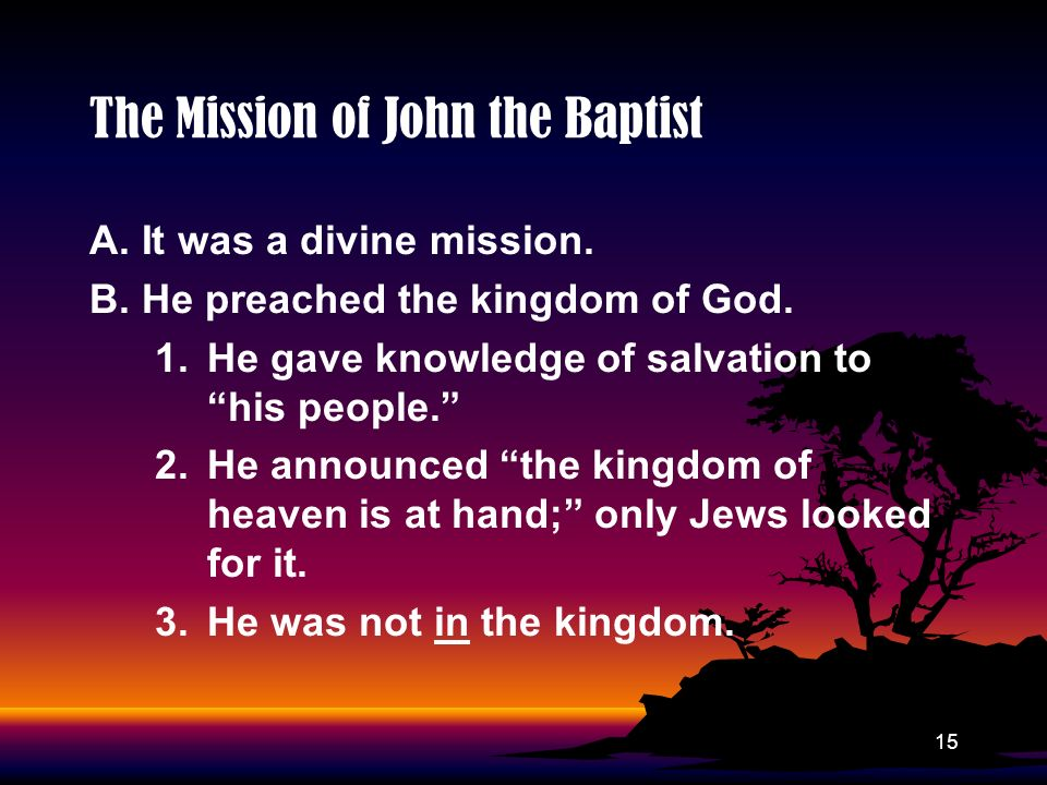 """god and his mission They elaborate (italics theirs), """"the mission of the church is to go into the world and make disciples by declaring the gospel of jesus christ in the power of the spirit and gathering these disciples into churches, that they might worship and obey jesus christ now and in eternity to the glory of god the father."""
