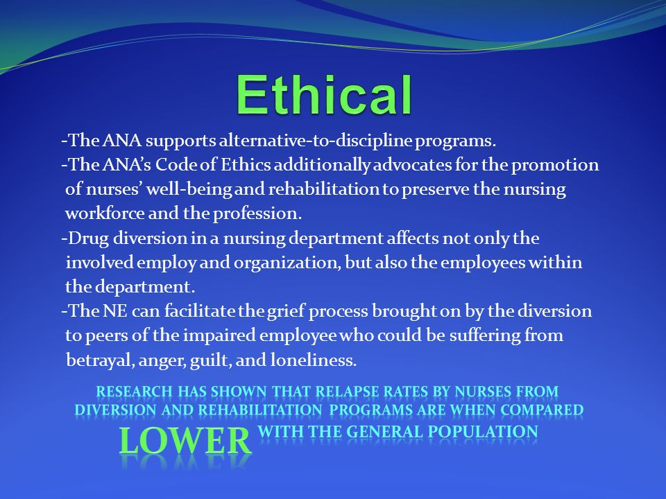 ethical dilemma in nursing Nursing students' responses to ethical dilemmas in nursing practice13 nursing ethics 1997 4 (1) curriculum, there remains a great deal of uncertainty about the substance of ethics.