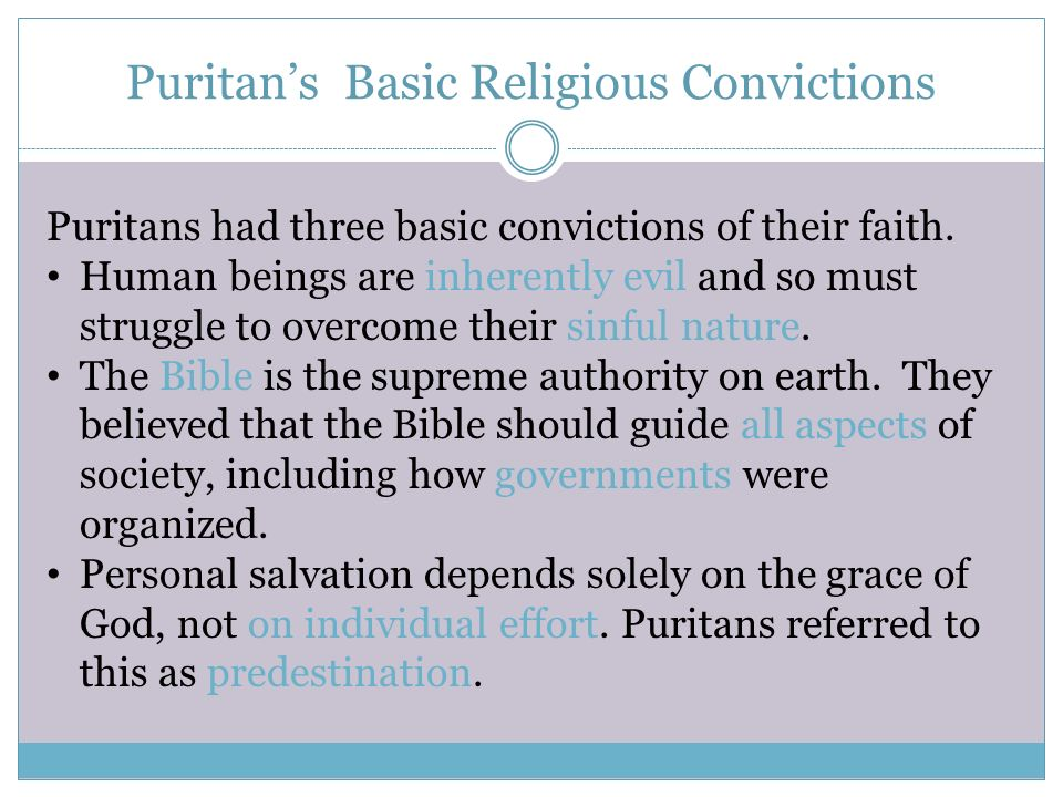puritan aspects Puritan stereotypes due to the puritan's lifestyle and religious beliefs, they were judged as being drab, unsocial people however, this misconception about them is harshly inaccurate a lonely, unsocial man(of the bat variety) in his stereotypical black clothing.