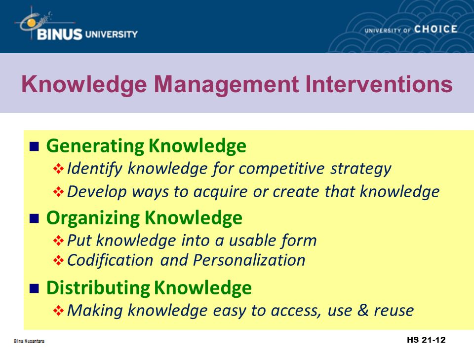 "knowledge management and the competitive strategy • leila a halawi, richard v mccarthy, and jay e aronson ""knowledge management and the competitive strategy of the firm"" the organizational learning journal."