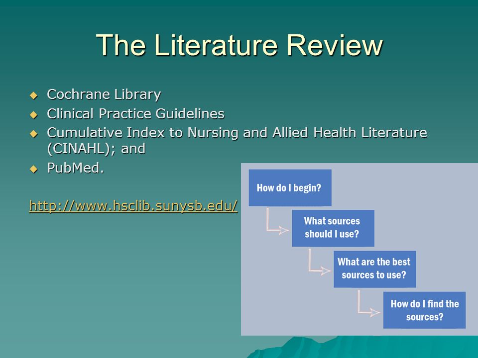 cochrane review grey literature A bimonthly publication of the new york academy of medicine library alerting  readers to new grey literature publications in health services.
