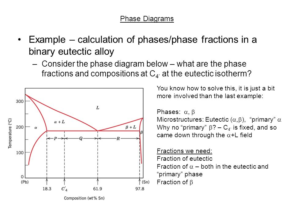 Chapter 10 phase diagrams ppt download 69 phase diagrams example calculation ccuart Gallery