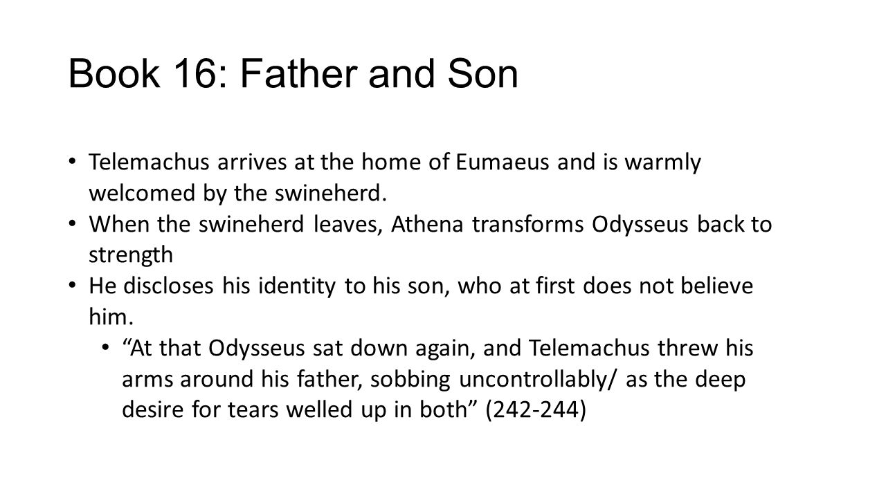 telemachus and athena relationship to zeus
