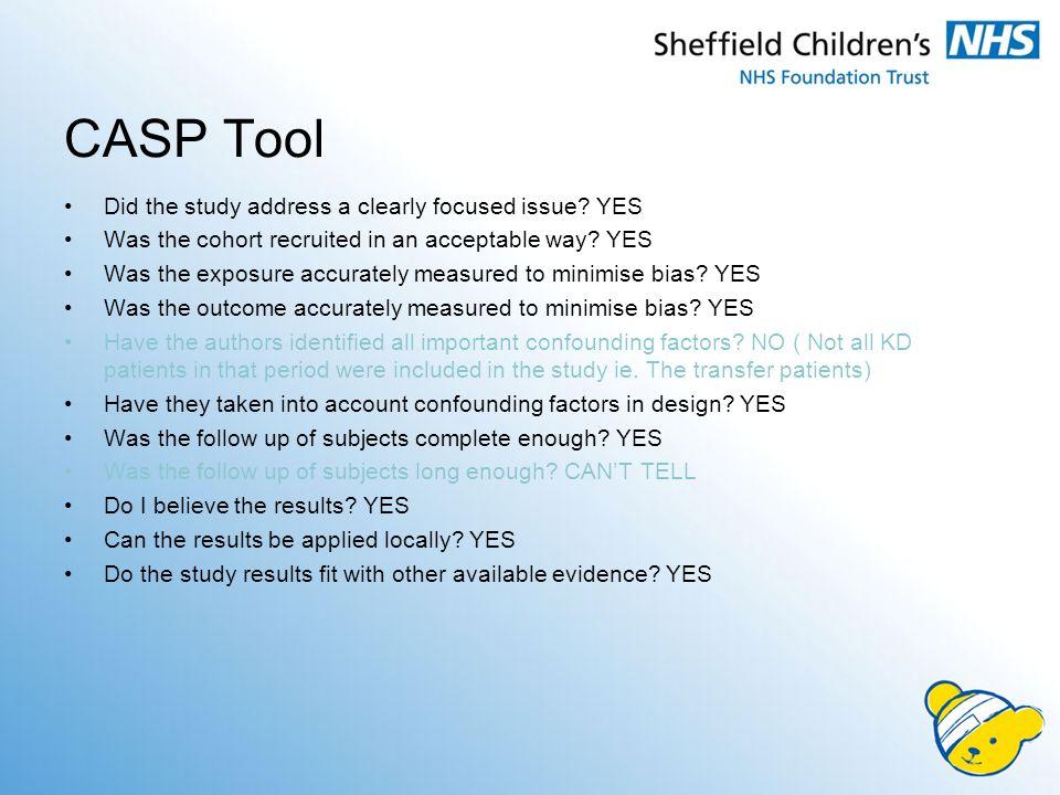 CASP-Cohort-Study-Checklist.pdf | Confounding | Cohort Study