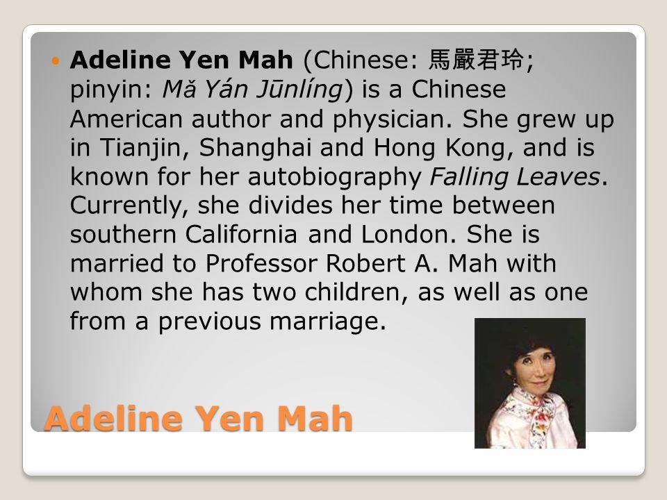 falling leaves adeline yen mah pdf download