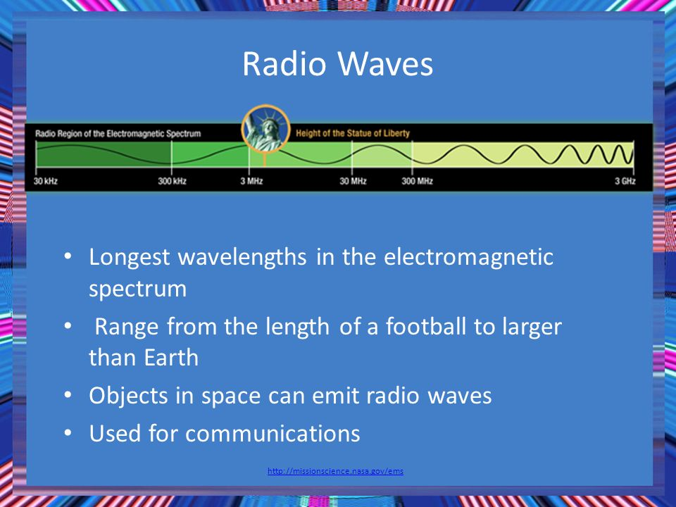 NASA - Radio Presentation - NASA SPACE NOTES #37