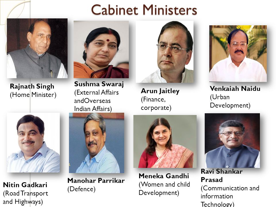 Parliamentary Secretaries - ppt video online download