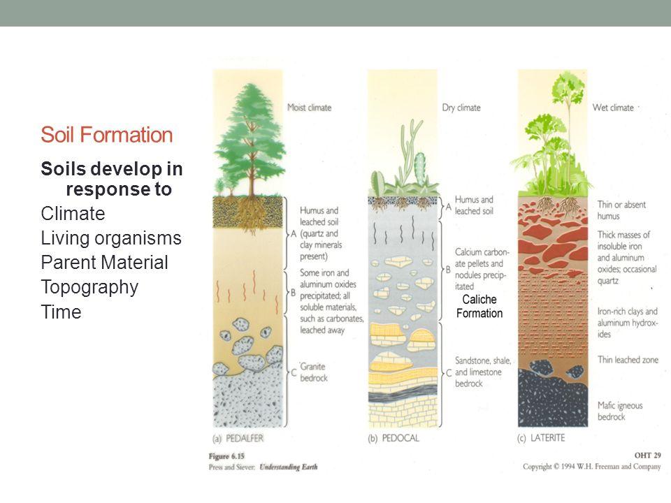Food soil pest management ppt video online download for Soil 4 climate