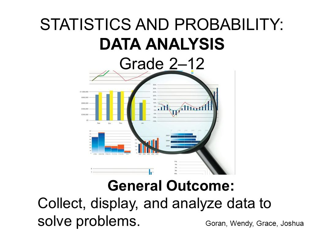 statistics and data analysis Online data science & analytics: 90+ courses and certificates since 2002, pioneer in online statistics education.
