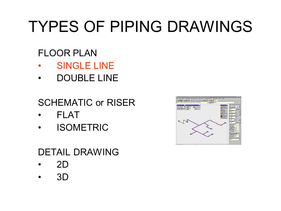 me444 engineering piping system design