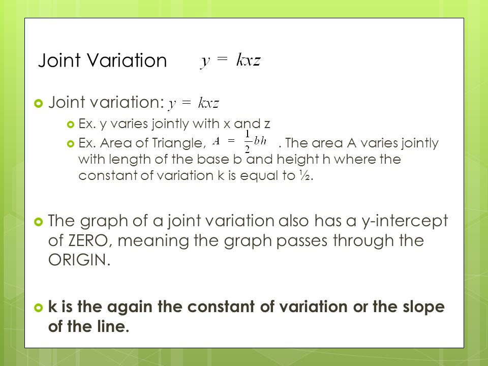 UNIT 3: LINEAR FUNCTIONS - ppt video online download