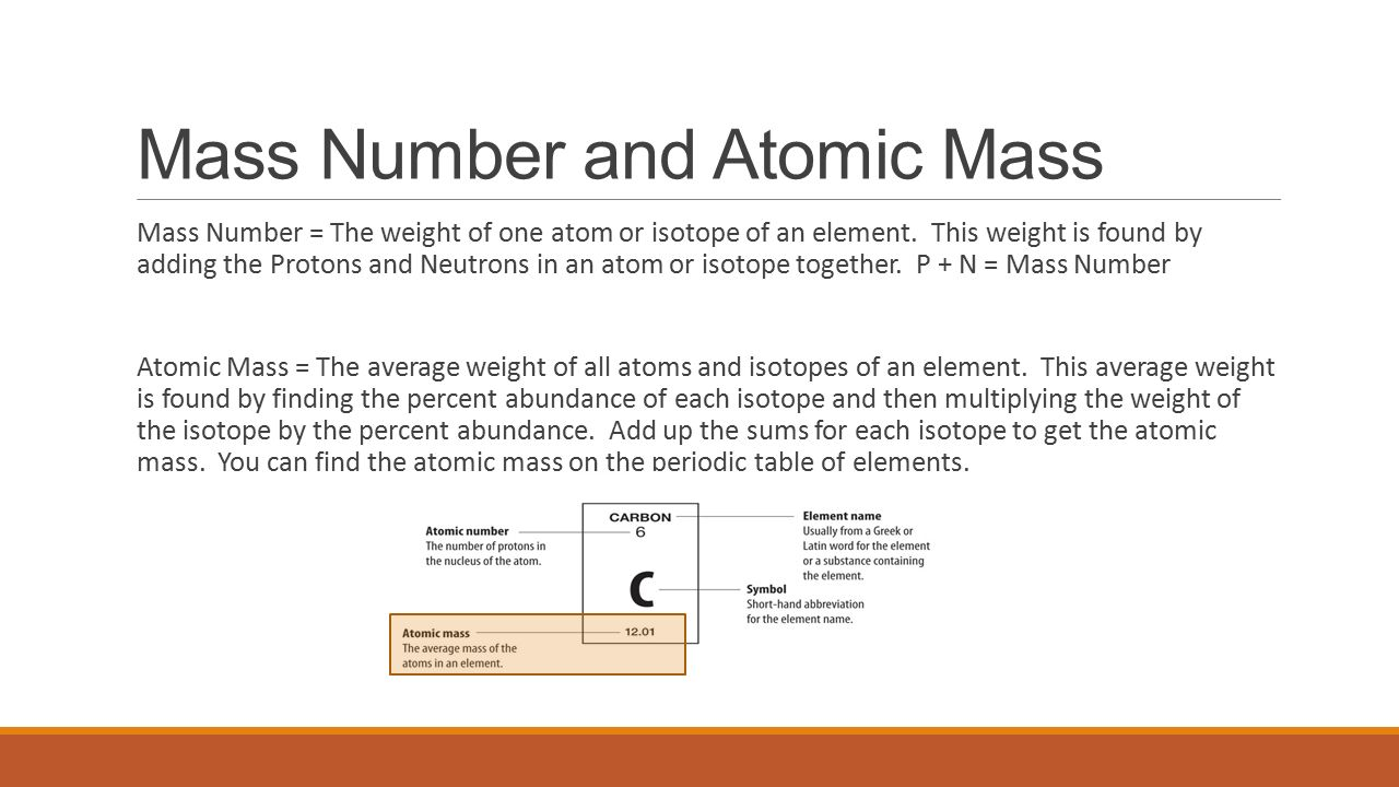 Keywords atomic mass and atomic number quiz and tags elements and symbols quiz study guide ppt video online biocorpaavc Images
