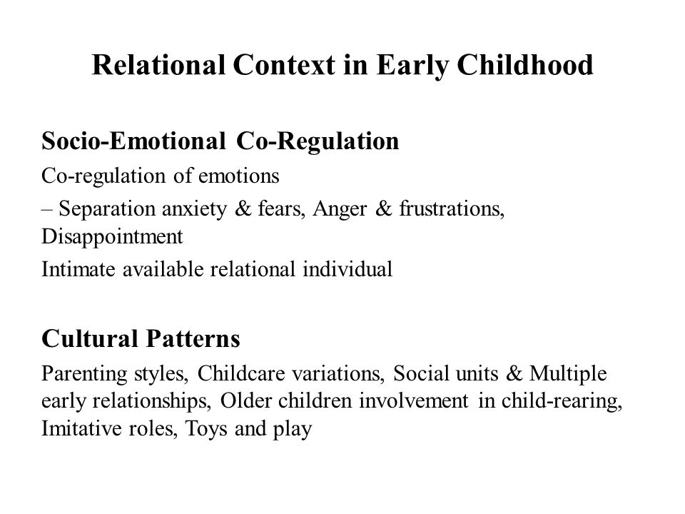 social cultural contexts of child rearing Growing up in a culture of respect: child rearing in highland peru [inge bolin]  on  they exhibit superior social and cognitive skills and maintain an attitude of  respect  a mayan midwife and town (child development in cultural context.
