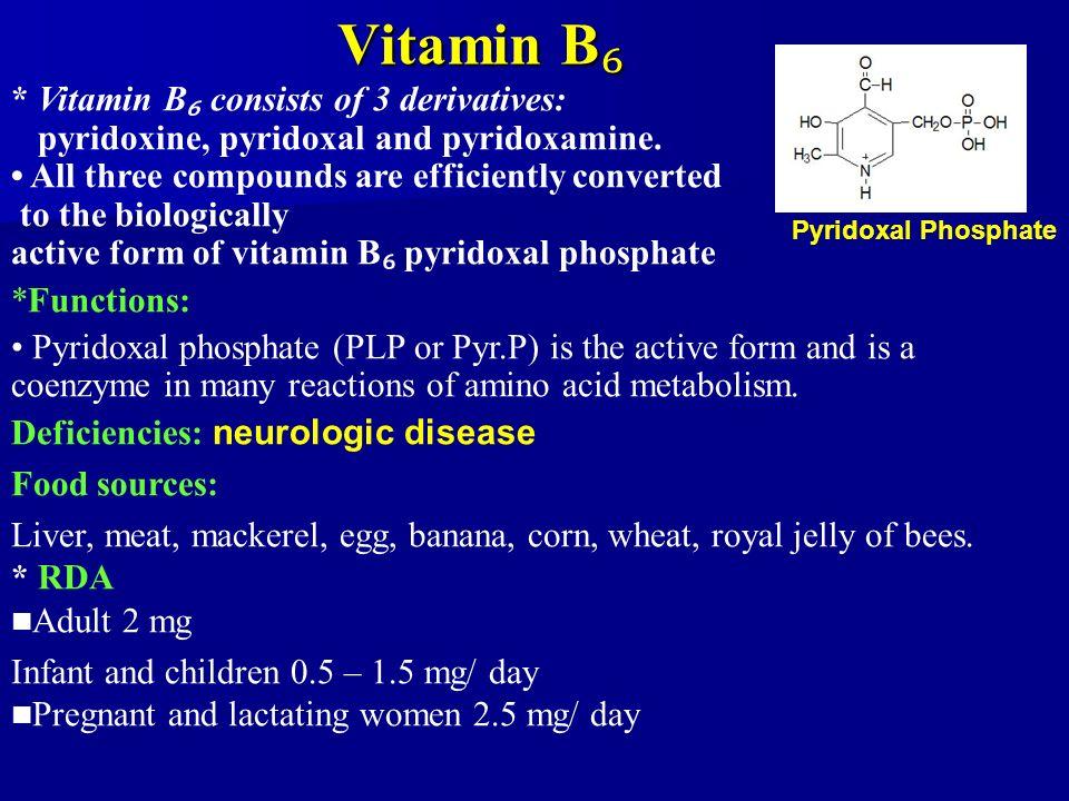 Medical Biochemistry (2) Level 2 Part VI (Vitamins) Week ppt download