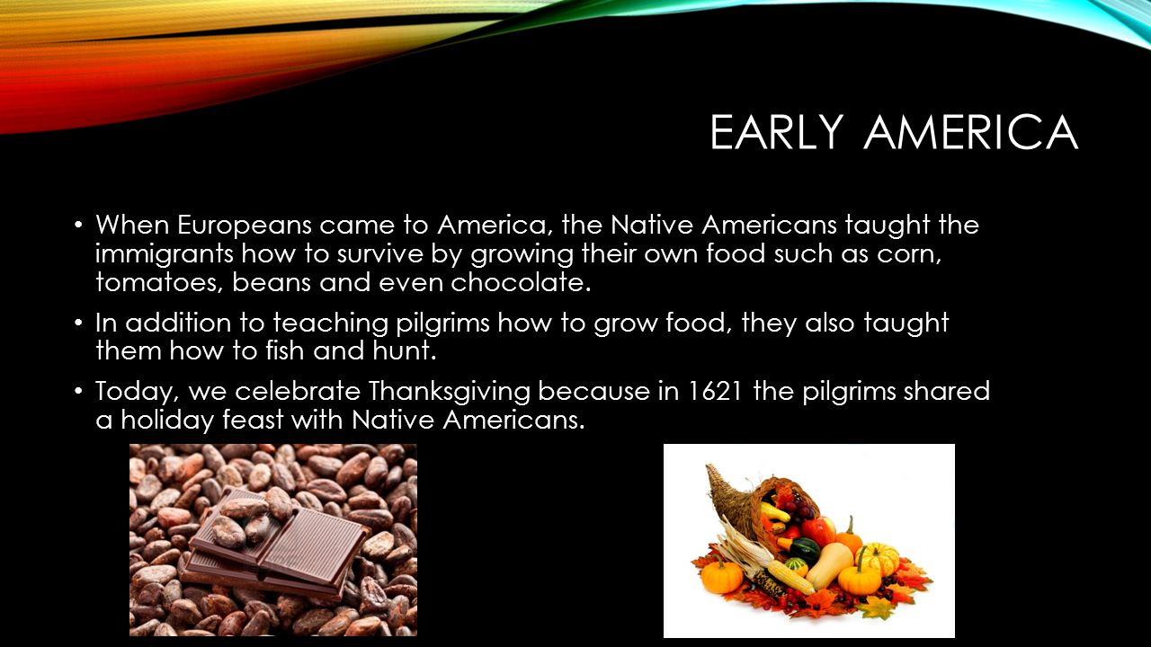 why americans celebrate thanksgiving day Thanksgiving, a day of mourning for native americans native americans are still here — and thanksgiving is a day.