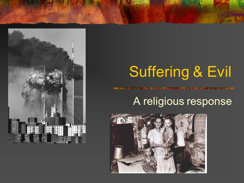 religious suffering
