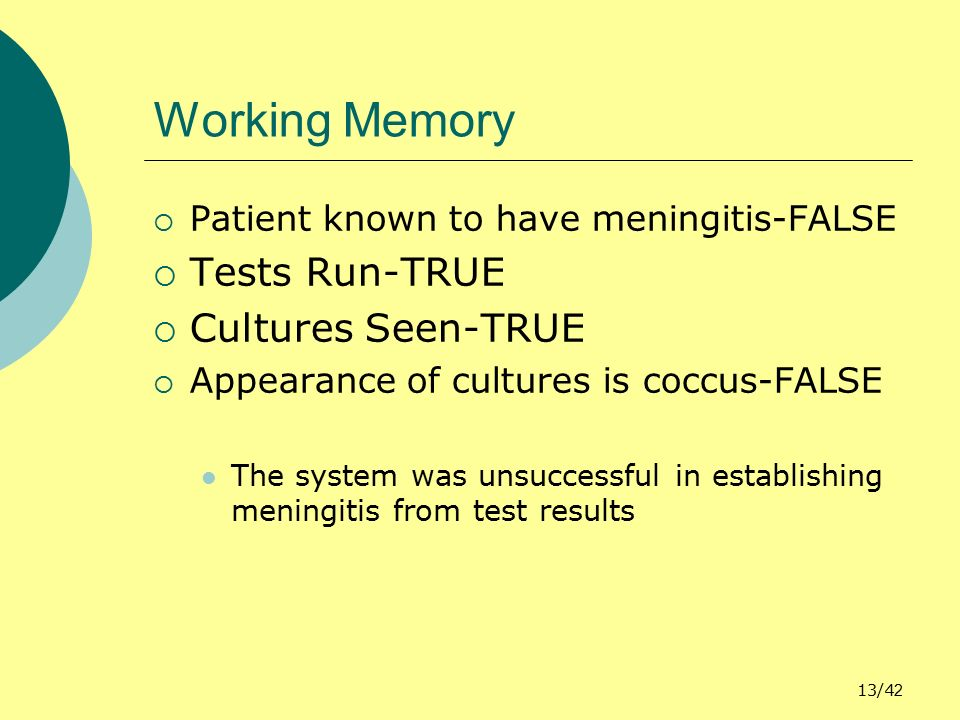 how to run a memory test
