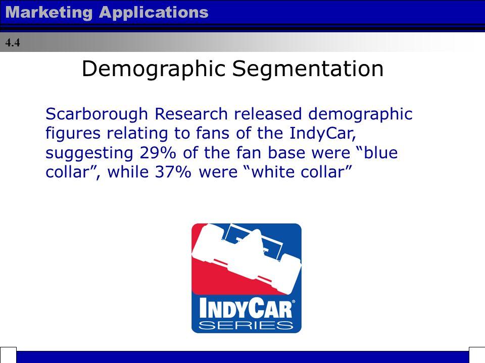Market Segmentation. - ppt download