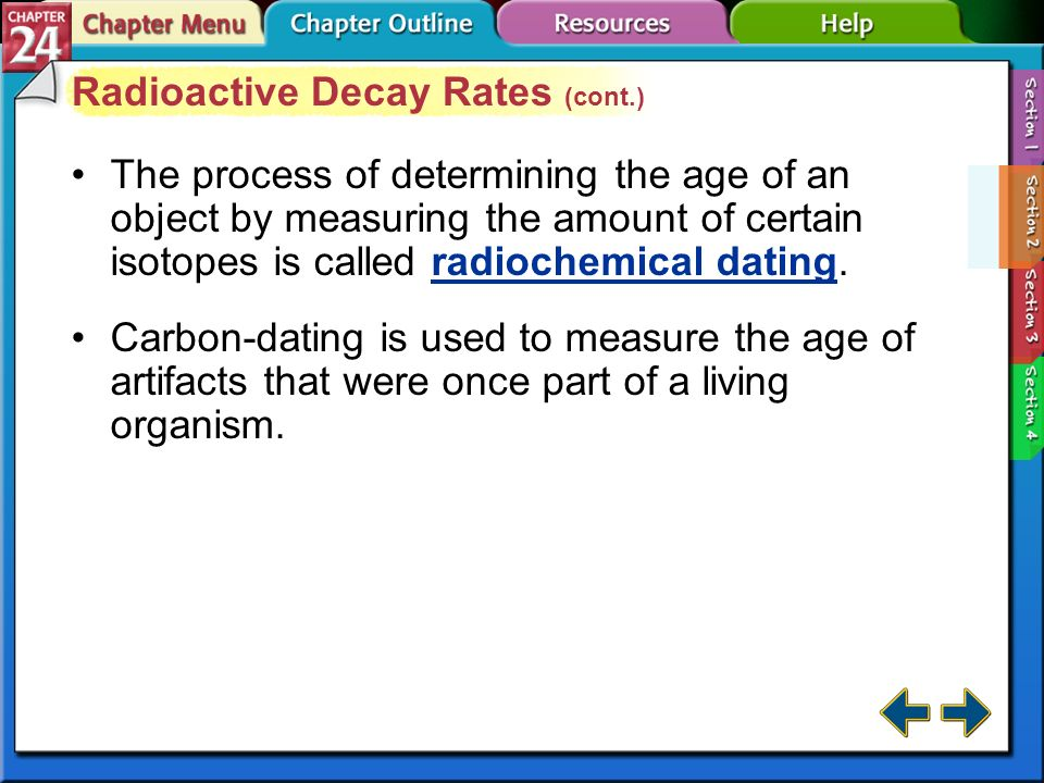 is carbon dating advisable for measuring the age of
