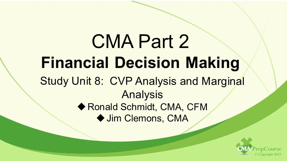 """decision making analysis final """"3c"""" principle of project decision analysis the decision making process is a framework that helps project  development project is in its final stage,."""
