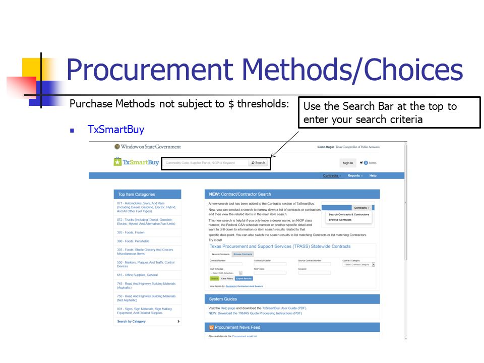 procurement methods general essay Managing records as the basis for effective service delivery and public  procurement records  poor record keeping can contribute to a lowering of the general.