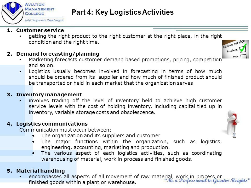 Logistic Amp Warehousing Ppt Video Online Download