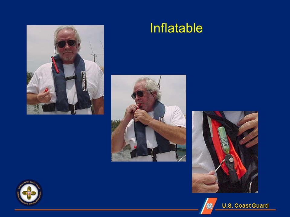 Lifesaving Equipment Ppt Download