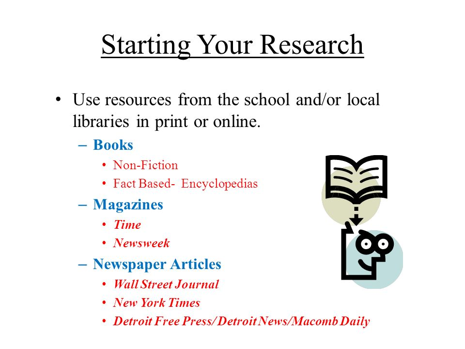 research paper process powerpoint Outline understanding the review process digesting the reviews revising your  paper communicating your revisions to the reviewers and editor conclusions.