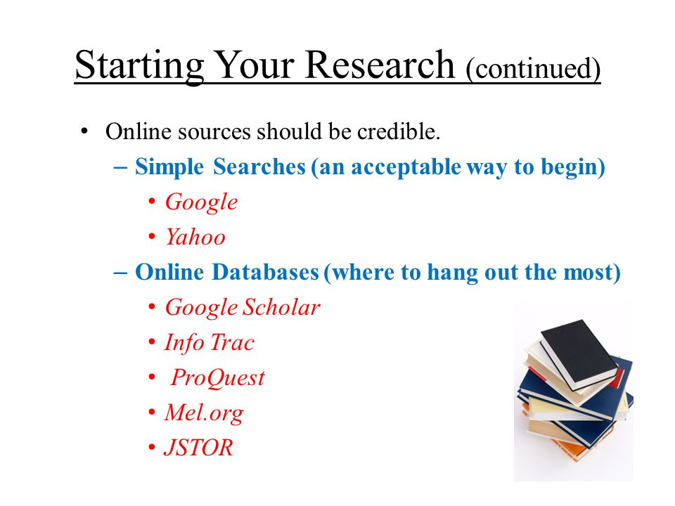acceptable research paper sources Wikipedia is not a reliable source for academic writing or research  however,  citation of wikipedia in research papers may be considered unacceptable,.