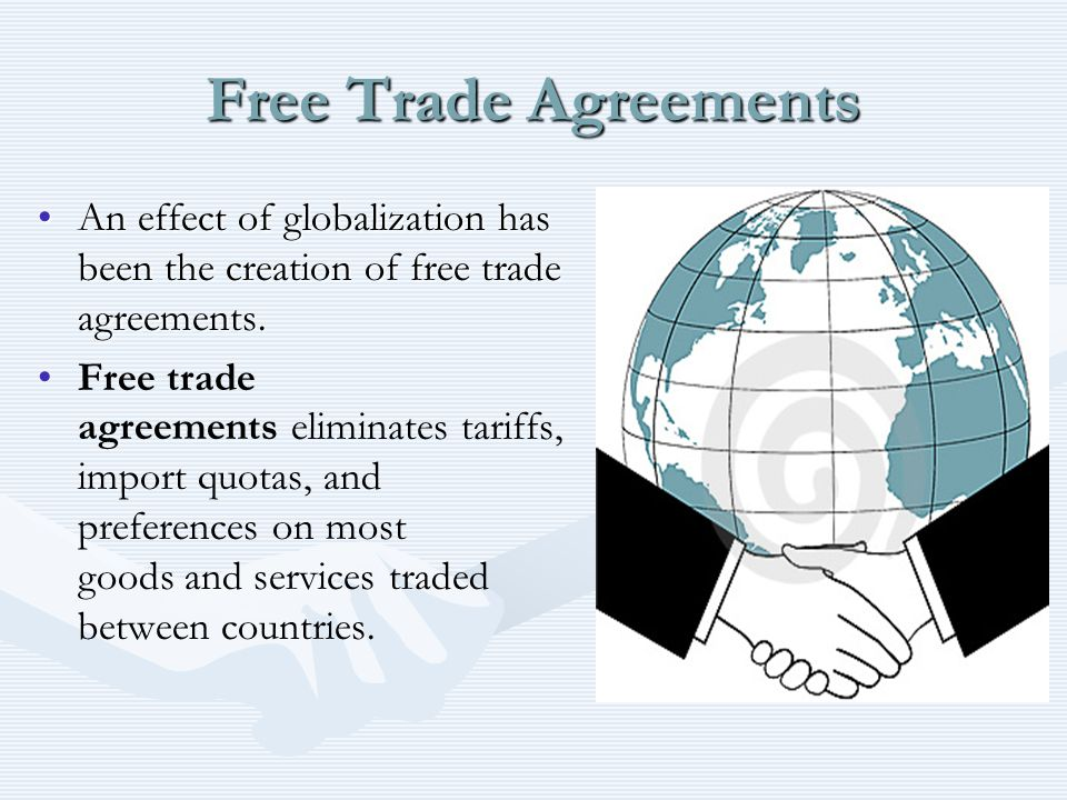 What Are the Advantages and Disadvantages of Free Trade?