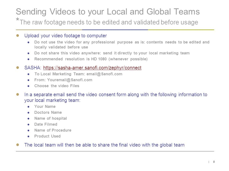 Video Consent Form Video Release Consent  Sample Release Forms