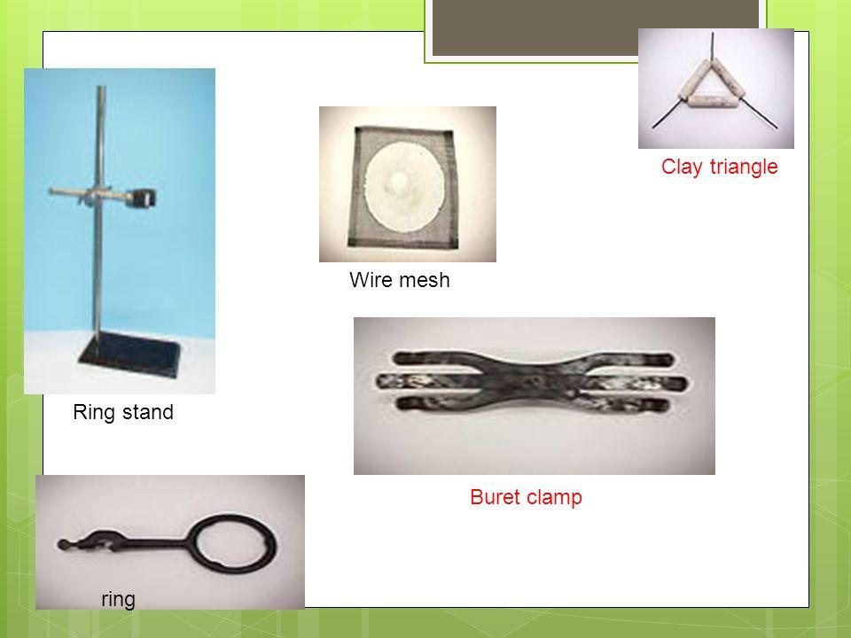 Wire Triangle Chemistry - Dolgular.com