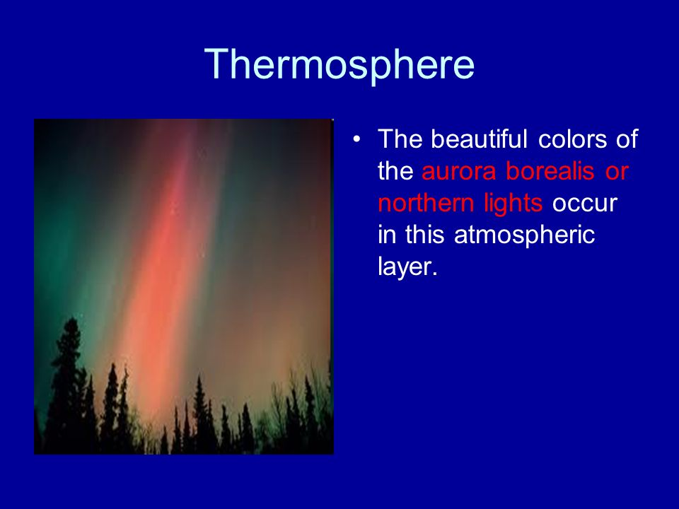 THE EARTH'S ATMOSPHERE: Atmospheric Layers - ppt video ...