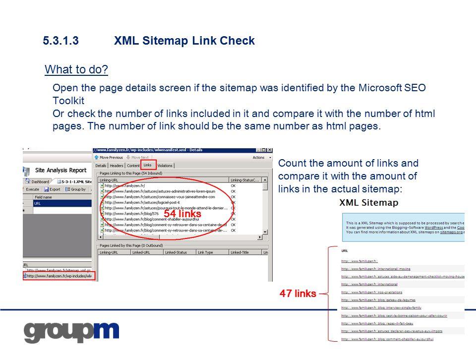 xml sitemap link checker slimniyaseru