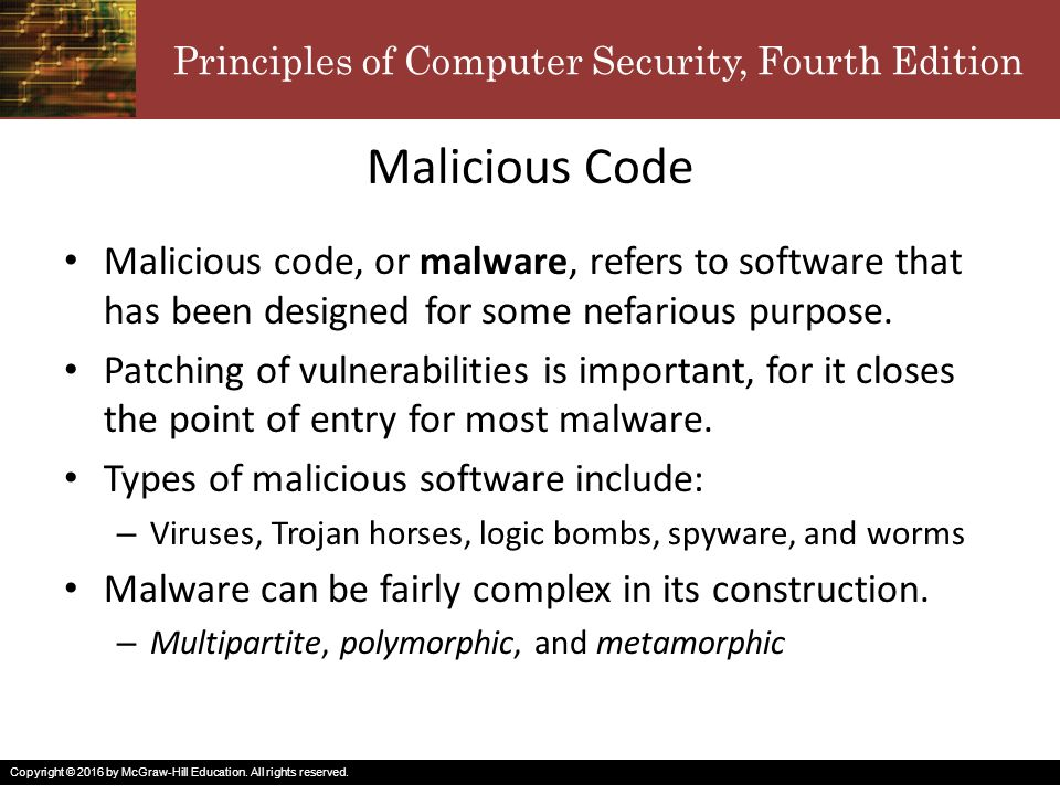 what can be learned from the viruses and malicious codes attacks Troubleshooting & fixing hacked wordpress sites  and use a software such as bitdefender to look for viruses and other malicious codes  i learned my lesson.