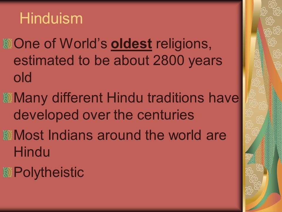 How Has Hinduism Impacted the World?