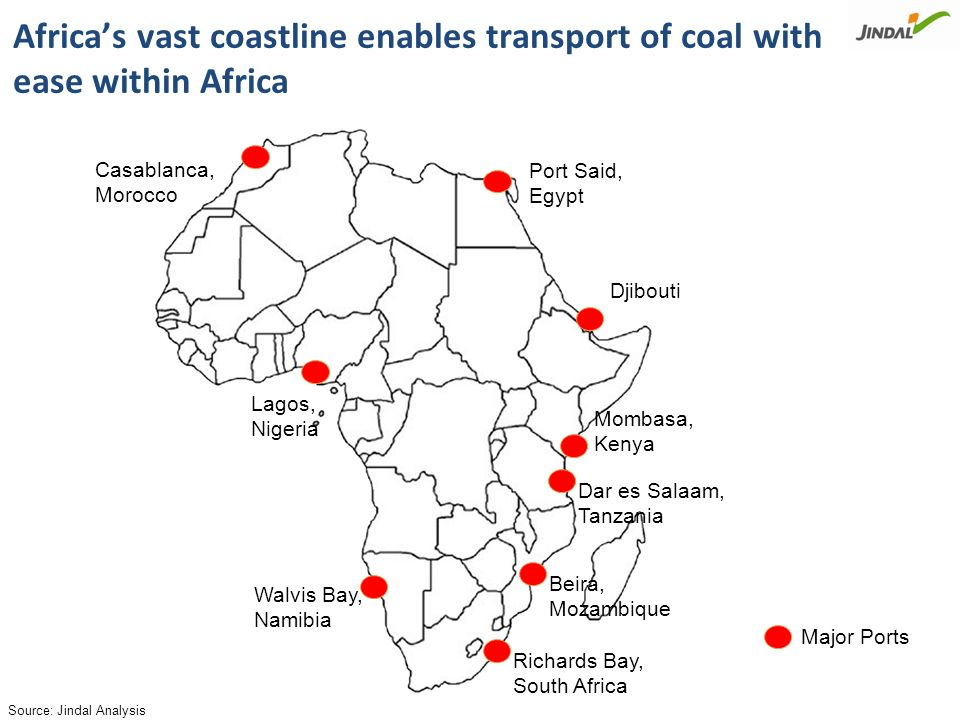 Jindal steel and power ltd ppt video online download well integrated power pool will serve small countries and central african region with ease from power sciox Images