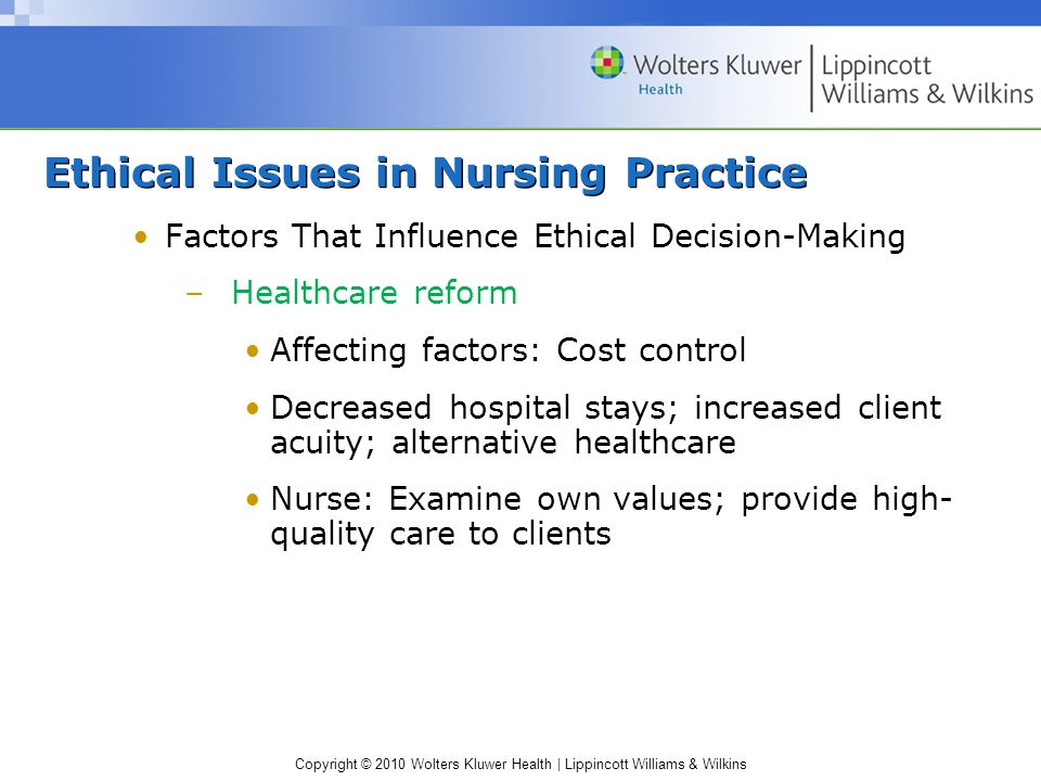 potential impact on nursing practice and The purpose of the nursing leadership council (nlc) is to provide  or  potentially affecting professional nursing practice across the continuum act as an .