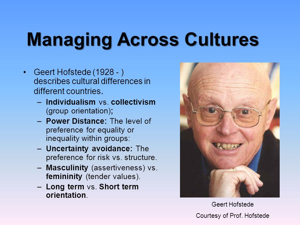 Culture Negotiating and Mediating