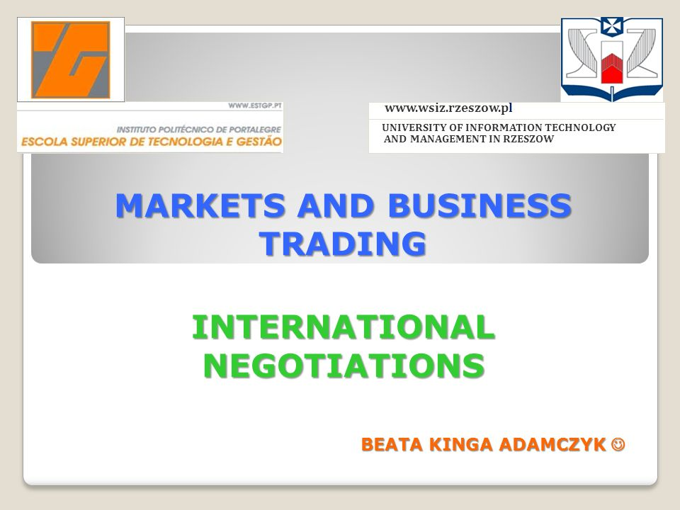 the different cultural views of international negotiation Differences in culture complicate business negotiations and  for coping with  cultural differences in international negotiations and transactions:.
